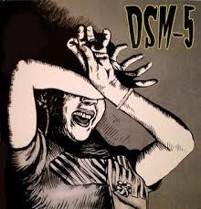 dsm 5 scare