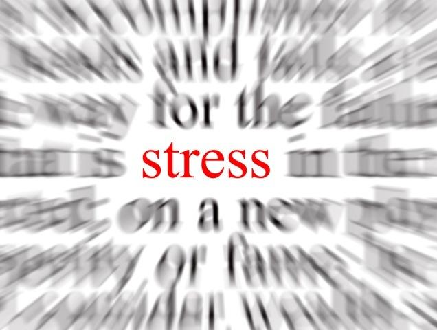 stress compo visuelle